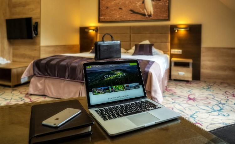 Hotel **** Hotel**** & SPA Czarny Groń  / 8