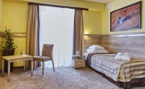 Hotel**** & SPA Czarny Groń  Hotel **** / 2