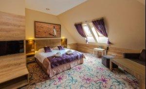 Hotel**** & SPA Czarny Groń  Hotel **** / 3