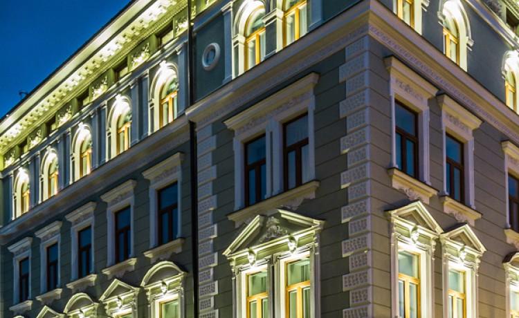 Hotel **** Hotel Indigo Krakow - Old Town / 4