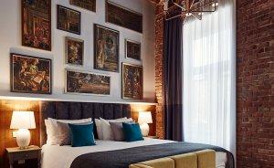 Hotel Indigo Krakow - Old Town Hotel **** / 4