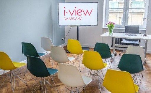 Inne i-View Meetings / 11