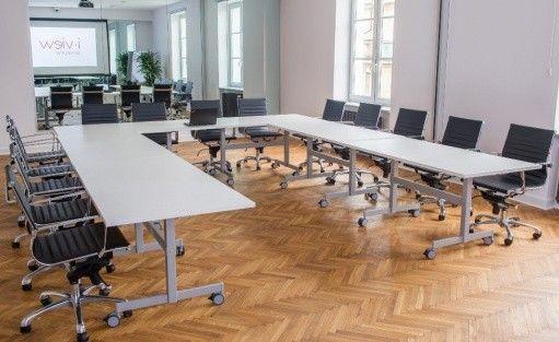 Inne i-View Meetings / 7