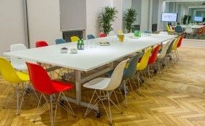 i-View Meetings Inne / 4
