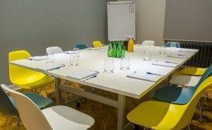 i-View Meetings Inne / 8