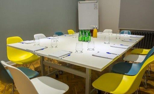 Inne i-View Meetings / 13