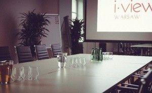 i-View Meetings Inne / 1