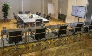 i-View Meetings Inne / 3