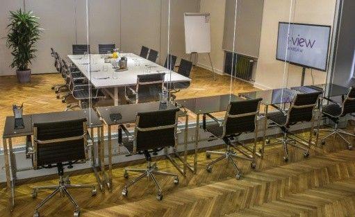 Inne i-View Meetings / 8