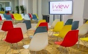 i-View Meetings Inne / 5