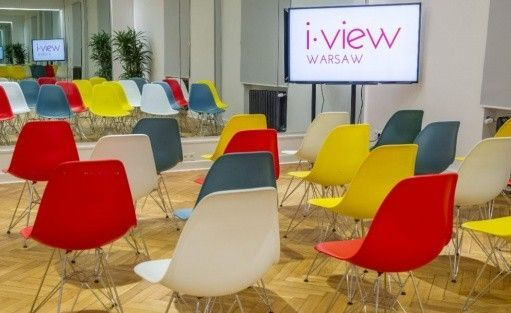 Inne i-View Meetings / 10