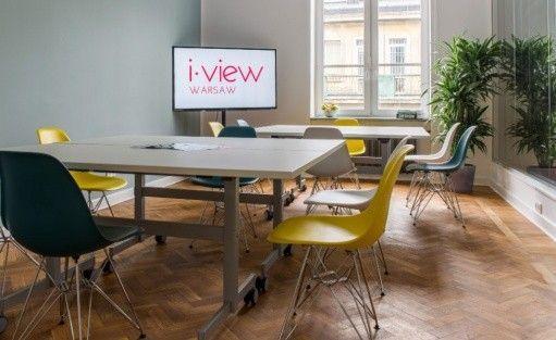 Inne i-View Meetings / 12