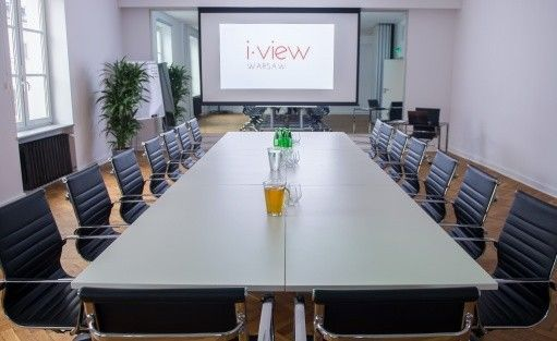 Inne i-View Meetings / 2