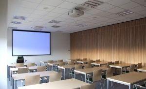 Centrum Szkoleniowo- Konferencyjne WORD Wrocław Centrum szkoleniowo-konferencyjne / 5