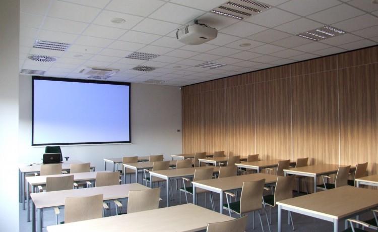 Centrum szkoleniowo-konferencyjne Centrum Szkoleniowo- Konferencyjne WORD Wrocław / 6