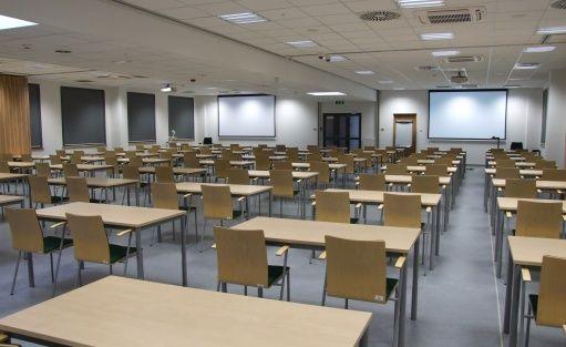 Centrum szkoleniowo-konferencyjne Centrum Szkoleniowo- Konferencyjne WORD Wrocław / 1