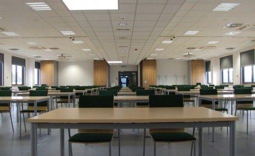 Centrum szkoleniowo-konferencyjne Centrum Szkoleniowo- Konferencyjne WORD Wrocław / 2