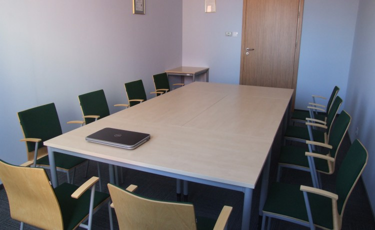 Centrum szkoleniowo-konferencyjne Centrum Szkoleniowo- Konferencyjne WORD Wrocław / 7