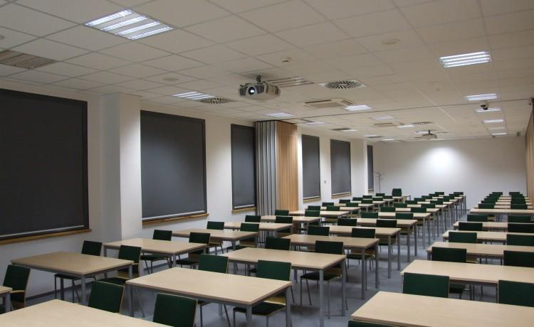 Centrum szkoleniowo-konferencyjne Centrum Szkoleniowo- Konferencyjne WORD Wrocław / 3