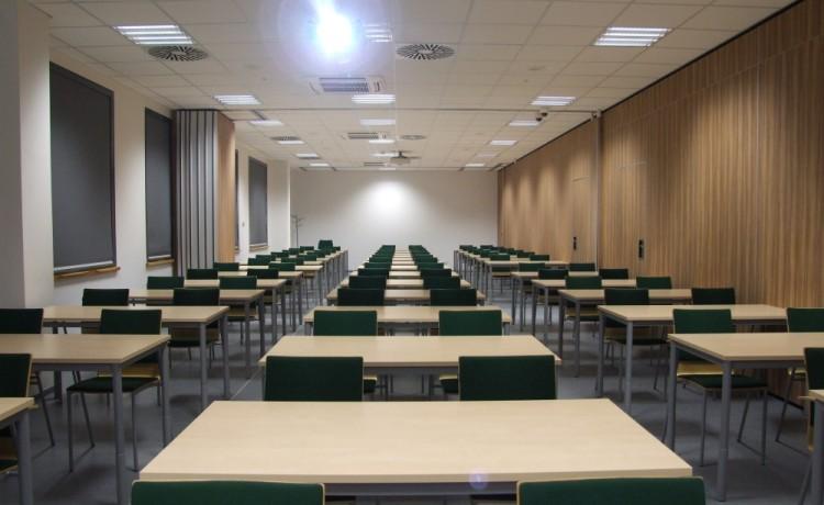 Centrum szkoleniowo-konferencyjne Centrum Szkoleniowo- Konferencyjne WORD Wrocław / 5