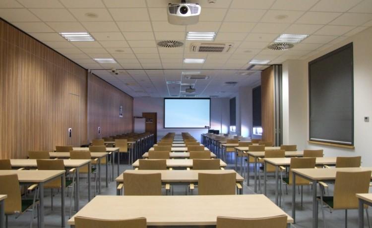 Centrum szkoleniowo-konferencyjne Centrum Szkoleniowo- Konferencyjne WORD Wrocław / 4