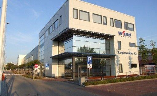 Centrum Szkoleniowo- Konferencyjne WORD Wrocław