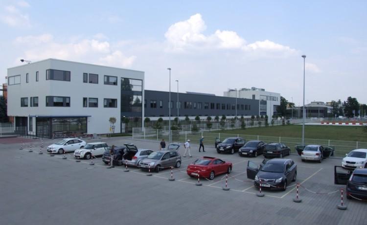Centrum szkoleniowo-konferencyjne Centrum Szkoleniowo- Konferencyjne WORD Wrocław / 0