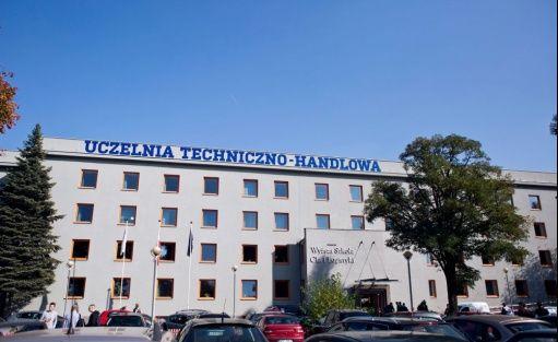 Inne Uczelnia Techniczno-Handlowa im. Heleny Chodkowskiej / 0