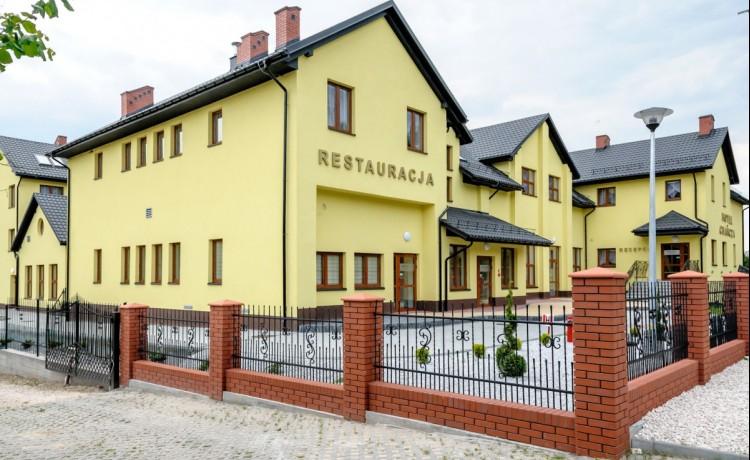 Hotel *** Hotel Chańcza / 0