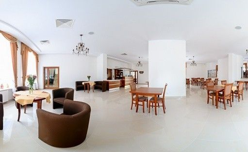 Hotel *** Hotel Chańcza / 3