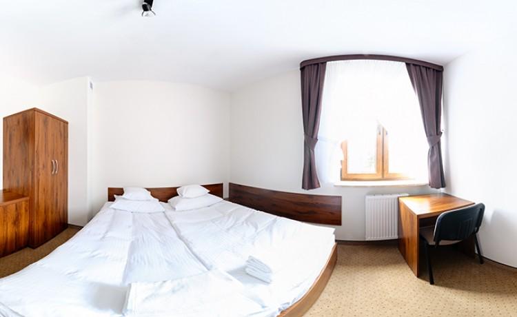 Hotel *** Hotel Chańcza / 10