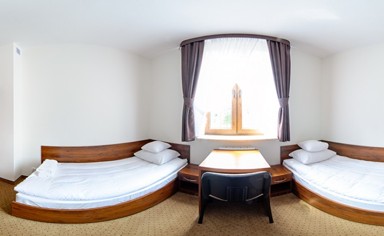 Hotel *** Hotel Chańcza / 9
