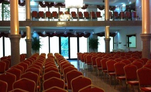 Hotel **** Hotel PIETRAK w Wągrowcu / 2