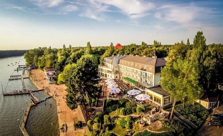 Hotel PIETRAK w Wągrowcu