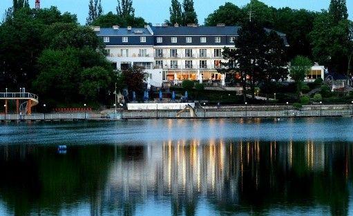 Hotel **** Hotel PIETRAK w Wągrowcu / 0