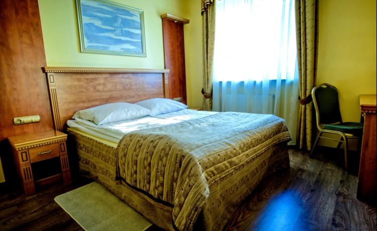 Hotel **** Hotel PIETRAK w Wągrowcu / 7