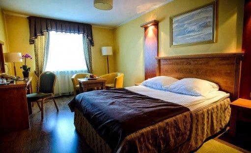 Hotel **** Hotel PIETRAK w Wągrowcu / 8