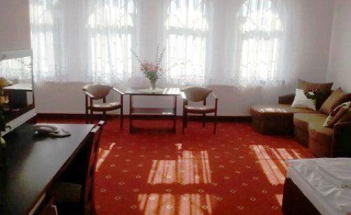 Obiekt konferencyjny Hotel*** Dwór Mystkowo / 10