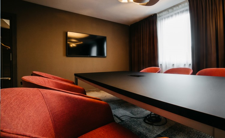 Hotel **** Q Hotel Plus Katowice / 25