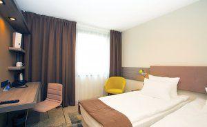 Q Hotel Plus Katowice Hotel **** / 2