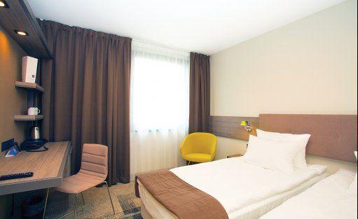 Hotel **** Q Hotel Plus Katowice / 11