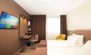 Q Hotel Plus Katowice Hotel **** / 0