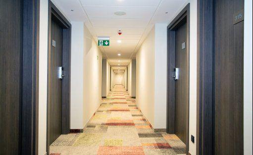 Hotel **** Q Hotel Plus Katowice / 10