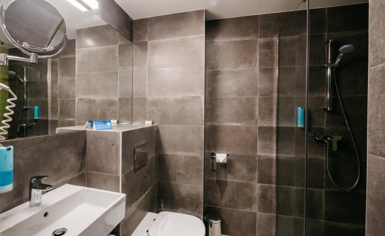 Hotel **** Q Hotel Plus Katowice / 21