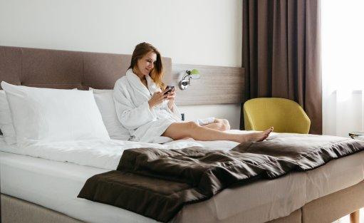 Hotel **** Q Hotel Plus Katowice / 22