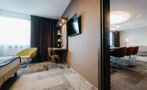 Q Hotel Plus Katowice Hotel **** / 6