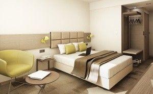 Q Hotel Plus Katowice Hotel **** / 3