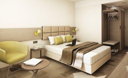 Hotel **** Q Hotel Plus Katowice / 12