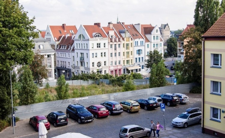 ibis Styles Szczecin Stare Miasto