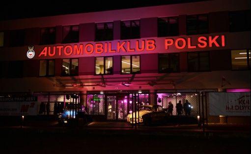 Inne Automobilklub Polski / 7